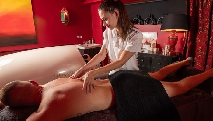 Massages thérapeutiques et bien-être Luxembourg