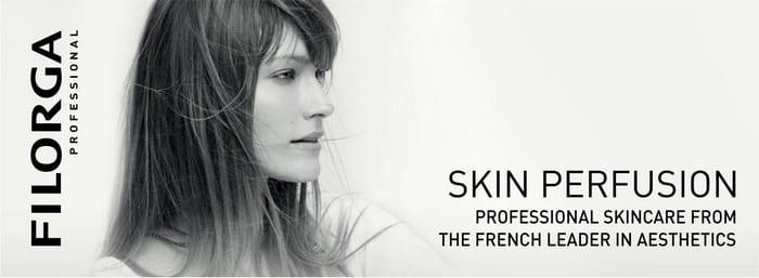 Soin visage Filorga au Luxembourg -P'Osez.lu