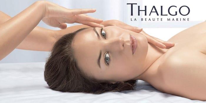 Spa Thalgo et soins au Luxembourg - P'Osez.lu