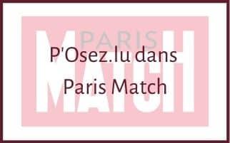 P'Osez dans Paris Match