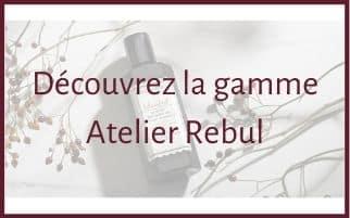 """Événement """"Atelier Rebul"""" chez P'Osez"""