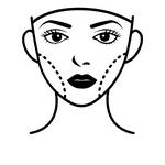 Épilation laser définitive du duvet et des joues - Institut de beauté au Luxembourg