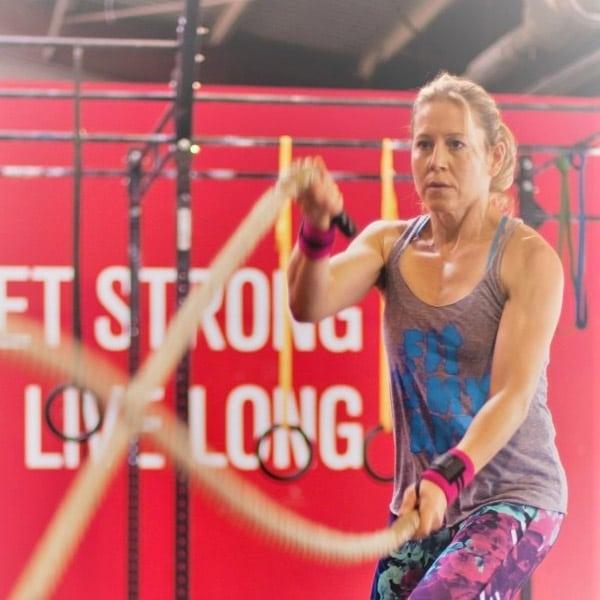 Coach Sportif au Luxembourg - Elisa Altomare chez P'Osez.lu
