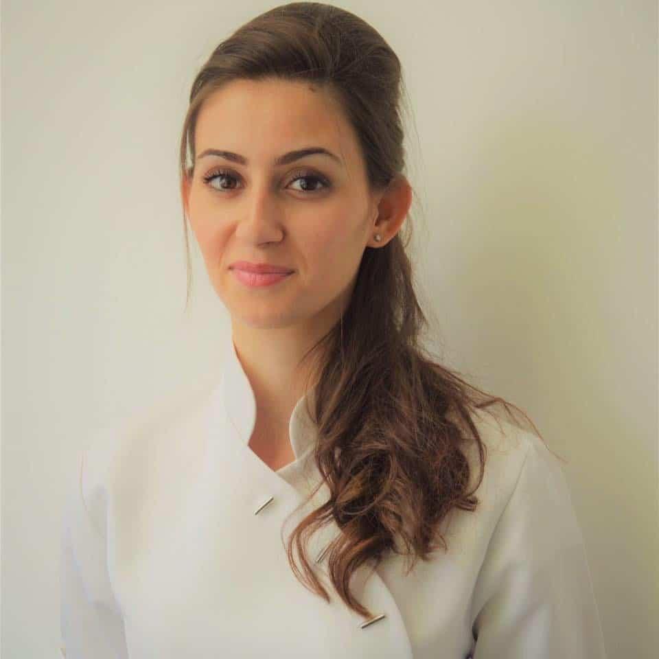 Jonida Rexha - Massothérapeute au Luxembourg