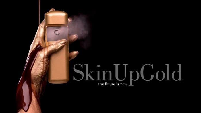 Skin Up : accélérateur de bronzage de poche à l'institut de beauté P'Osez au Luxembourg