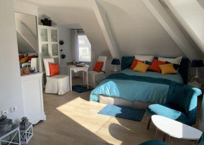 Chambres d'hôtes et institut de beauté à Luxembourg ville