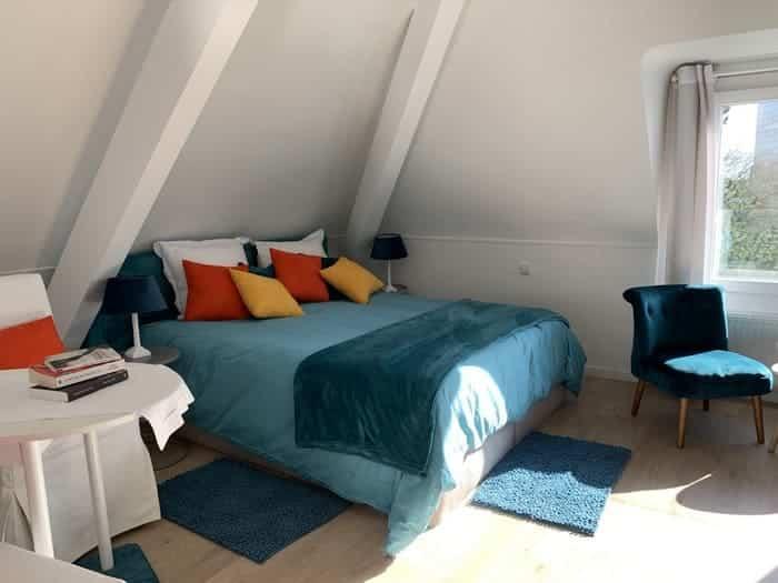 Chambres d'hôtes au Luxembourg