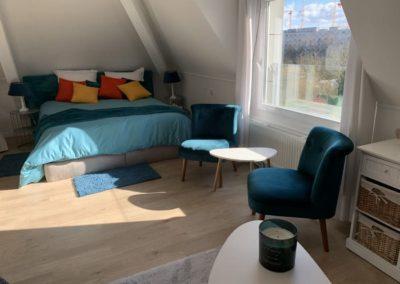 Chambres d'hôtes et wellness à Luxembourg