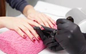 Manucure et soins des mains - Institut de beauté au Luxembourg
