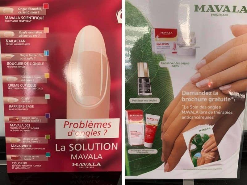 Mavala Luxembourg - Institut de beauté