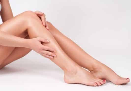 L'épilation définitive au laser peut-elle brûler la peau ?