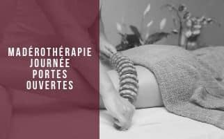 Journée madérothérapie ce 28 mars 2021
